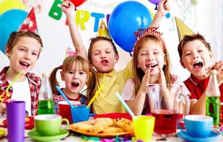 Que aprenden los hijos al festejar un cumpleaños
